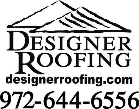 Metal Roof Repair In Dallas TX | Designer Roofing | Scoop.it