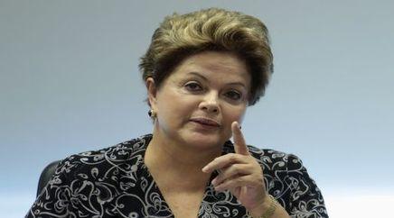 Dilma Rousseff no hará cambios en su Gabinete tras protestas ... | Política | Scoop.it