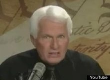 Bryan Fischer Loses His Mind Over SCOTUS Same-Sex Marriage Ruling | Cult Watching | Scoop.it