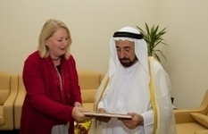 President Hart Visits Oman and United Arab Emirates to Expand UA Partnership Opportunities | UA@Work | CALS in the News | Scoop.it
