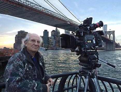 Vittorio Storaro habla del color de Café Society | Cinematography | Scoop.it
