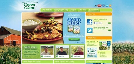 CPG Marketing Trends: Why Your Brand Website Is Still Important   Marketing   Scoop.it