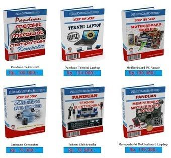 Cara Belanja Online Ebook Teknisi Komputer dan Laptop di Qbonk Media Group   Ebook Teknisi Komputer dan Laptop   Scoop.it