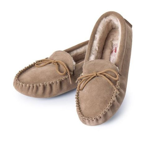 The Wonders of Sheepskin Moccasins   Sheepskin Slippers and Boots   Scoop.it