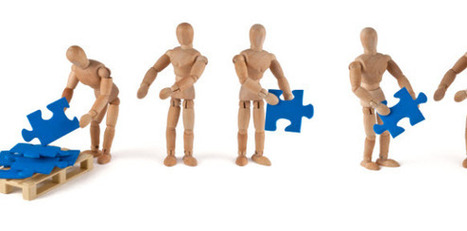 Top 10 Collaboration Tools in 2012   Collaborative Networks and Partnerships   Scoop.it