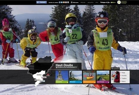 Les Offices du Haut-Doubs managent la destination numérique | OT et régions touristiques de France | Scoop.it