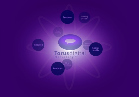 "Torus Digital Marketing - ""Be part of the Click"" 