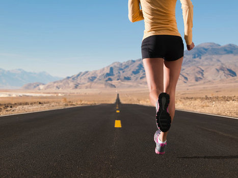 Is It Better to Walk or Run? | Fitness, Health, Running and Weight loss | Scoop.it