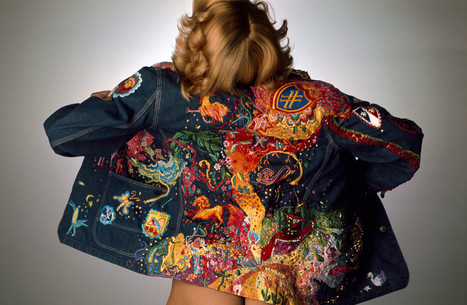 Bellevue Arts Museum | Counter-Couture: Fashioning Identity in the American Counterculture | design exhibitions | Scoop.it