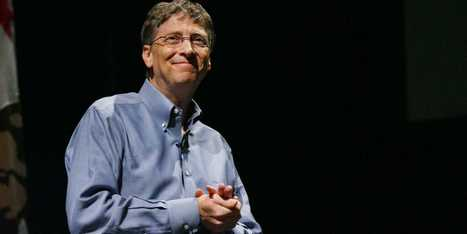 Here's What Bill Gates Thinks When People Say He Should Feel Bad About His Wealth | IUP - Ed Tech Goodies | Scoop.it