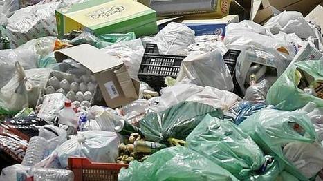 La FAO denuncia que 1.300 toneladas de alimentos acaban cada ... - ABC.es | Antropología de la alimentación | Scoop.it