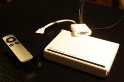 Apple TV znovu – jak vytvořit síť | moderní výuka | Scoop.it