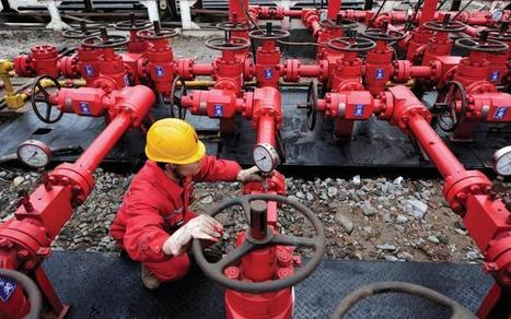 Edward L. Morse | The Shale Revolution Is Here to Stay | Foreign Affairs | US foreign policy | Scoop.it