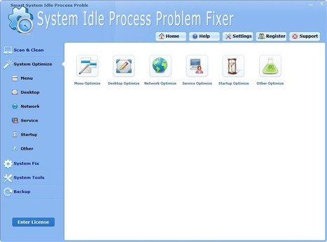 Professional System Idle Process Problem Fixer Software - LionSea™ Software | How to Fix System Idle Process Problems | Scoop.it