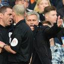 Premier League: Chelseas Jose Mourinho congratulates officials after loss to Sunderland | life | Scoop.it