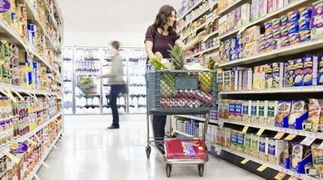 VIDEO. Vers une hausse de la consommation en 2015 ? - Francetv info   JLGrego   Scoop.it