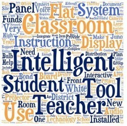 Creating Intelligent Classrooms | TBLOGICAL | Innovation Zone | Scoop.it