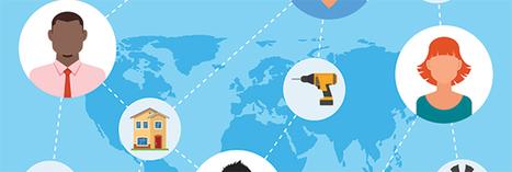 L'#économie #collaborative à l'#âge de #raison : histoire d'un succès | RSE et Développement Durable | Scoop.it