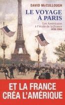 Le voyage à Paris | Culture | Scoop.it