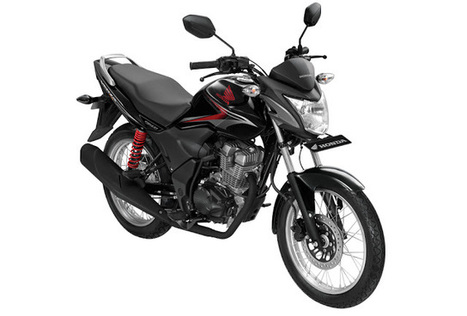 Harga Honda Verza 150 SW 2013 | daftar harga otomotif | Scoop.it