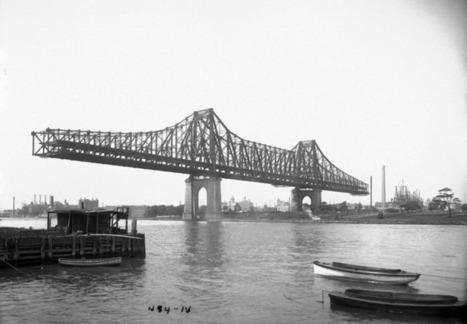 870 000 images d'archives de New York | Education et TICE | Scoop.it