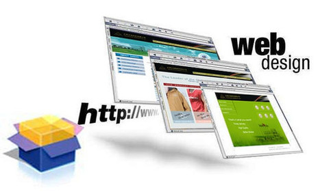 Web design in London – A quality deal for your website's presentation | Web design London | Scoop.it