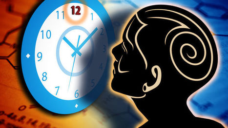 How Your Brain Perceives Time (and How to Use It to Your Advantage) | Relaxed school | Scoop.it