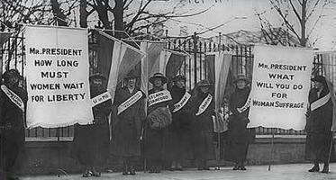 Women in the Progressive Era | Womens Rights | Scoop.it