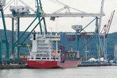 Actualité Transport > Axe Seine : 550000emplois dans la logistique   Economie générale   Scoop.it