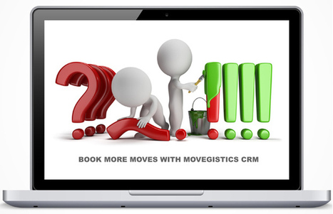 Professional Mover Software | CRM for Movers- Netensity.com | Moving and Storage Software | Scoop.it