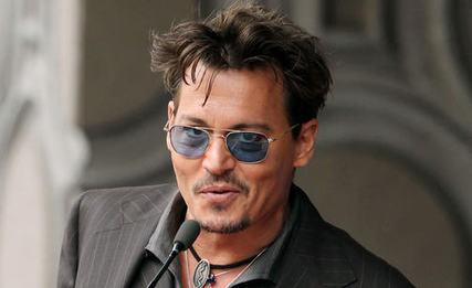 Johnny Depp lopettaa uransa? | Johnny Depp | Scoop.it