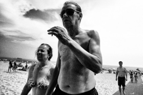 'Coney Island' by Michael Ernest Sweet   Leveled Magazine   Fotografía   Scoop.it