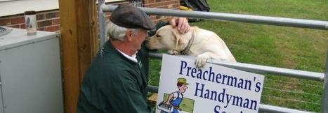 PREACHERMAN'S Handyman Service LLC | Home Handyman & Improvement | Scoop.it