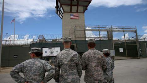 Amerikaanse ex-generaals vragen sluiting van Guantanamo   MensenRechten   Scoop.it