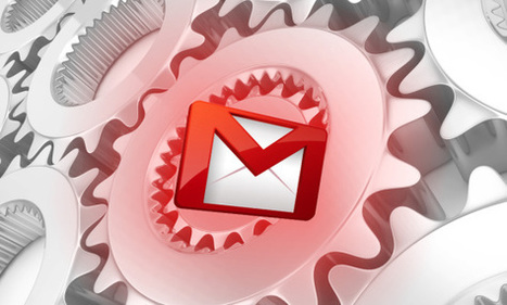 Gmail now does marketing automation, thanks to Cirrus Insight | Digital-News on Scoop.it today | Scoop.it