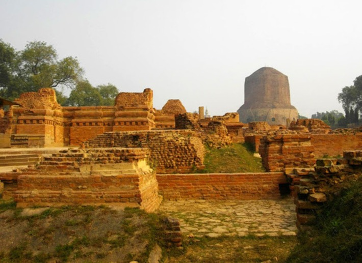 Chinese, Indian archaeologists mull exploring birthplace of Buddhism | The Archaeology News Network | Asie | Scoop.it