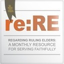 Regarding ruling elders: managing conflict | THINKING PRESBYTERIAN | Scoop.it