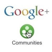 Google+ Communities: The Last Nail in Facebook's Coffin | Social Media Today | New Media Marketing Strategy | Scoop.it