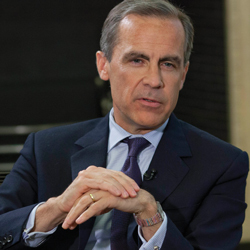 Carney raises the heat on climate: you can't burn all the oil   Emerging Markets   sustainability and resilience   Scoop.it