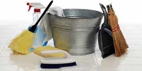 Mari Menbersihkan Rumah | Peluang Properti | Scoop.it
