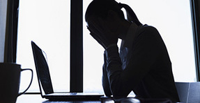 9 Keys to Dealing With Depression in the Workplace | Practical Tips For Success | Scoop.it