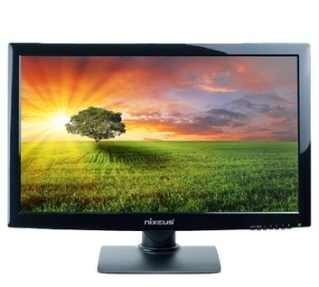 Nixeus Vue 27 | Nixeus | Nixeus For high performance Monitors, Keyboards, Media Players and Earphones | Scoop.it