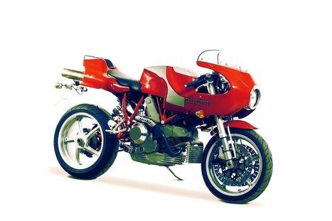 Silodrome | Ducati MHe 900e | Ductalk Ducati News | Scoop.it