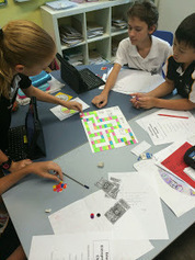 Craig Kemp's Professional Reflection Blog: PBL in Mathematics - Creating a Board Game | Engaged learning | Scoop.it