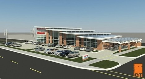 Walgreens Plans First Net-Zero Retail Store in U.S. | EarthTechling | Home Performance | Scoop.it