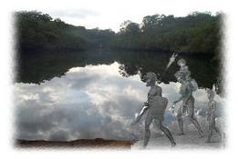 A Brief Aboriginal History | Stage 2 James Cook HSIE | Scoop.it