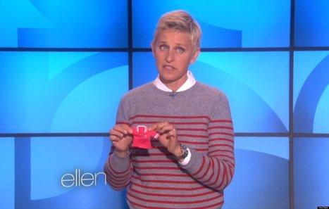 WATCH: Ellen Brilliantly Slams Abercrombie & Fitch | Women and Girls in the World | Scoop.it
