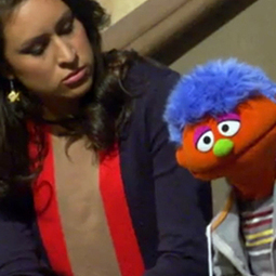 'Sesame Street' now has a show for kids with parents in prison | Community Village Daily | Scoop.it