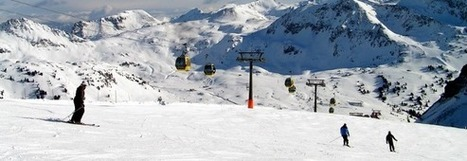 Snowtrex | Blog tourisme | Actu Tourisme | Scoop.it