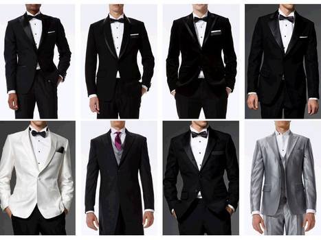 Buying Tailor Made Suits Online | Best Mens Custom Suits | Scoop.it